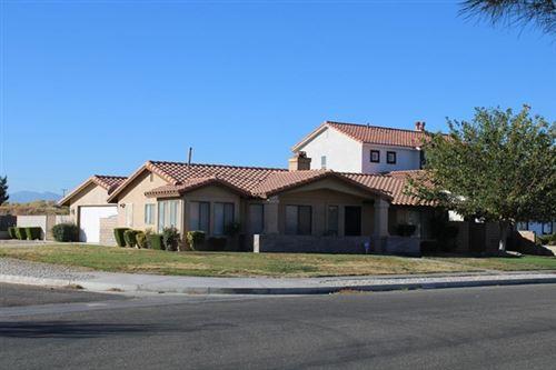 Photo of 14573 Schooner Drive, Helendale, CA 92342 (MLS # 529623)