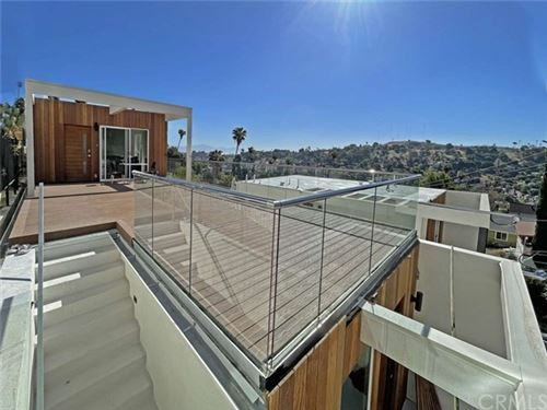 Photo of 4459 W Rose Hill Drive, Los Angeles, CA 90032 (MLS # FR21102623)
