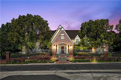 Photo of 4115 Live Oak Lane, Yorba Linda, CA 92886 (MLS # OC21082623)