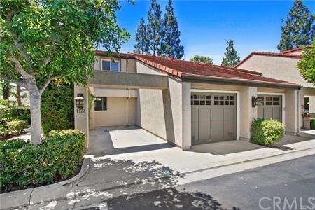 Photo of 152 Stanford Court #76, Irvine, CA 92612 (MLS # OC21167623)