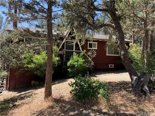 Photo of 535 Division Drive, Big Bear, CA 92314 (MLS # PW20128623)