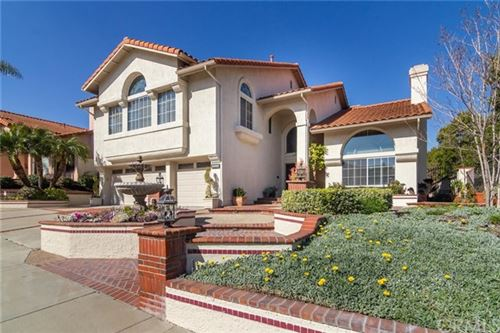 Photo of 20485 Via Canarias, Yorba Linda, CA 92887 (MLS # PW21005623)