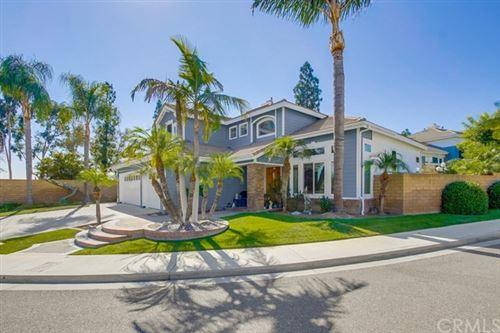 Photo of 121 Downey Lane, Placentia, CA 92870 (MLS # SB20214623)