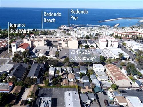 Photo of 224 S Broadway, Redondo Beach, CA 90277 (MLS # SB20263623)