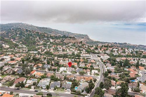 Photo of 5664 Whitecliff Drive, Rancho Palos Verdes, CA 90275 (MLS # SB21190623)