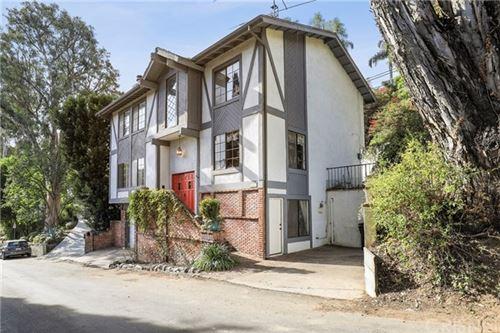 Photo of 4001 Weslin Avenue, Sherman Oaks, CA 91423 (MLS # SR21008623)