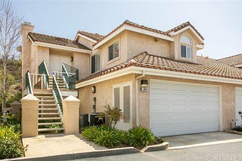 Photo of 488 Shelburne Lane #C, Simi Valley, CA 93065 (MLS # SR21068623)