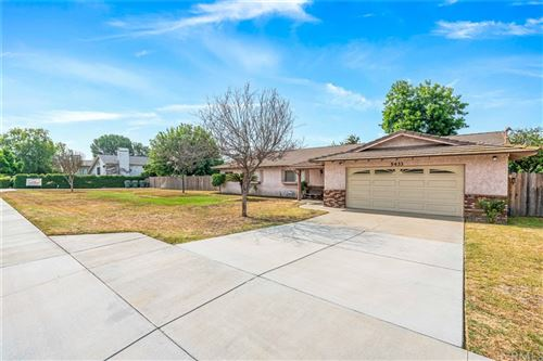 Photo of 5433 Francis Avenue, Chino, CA 91710 (MLS # TR21162623)