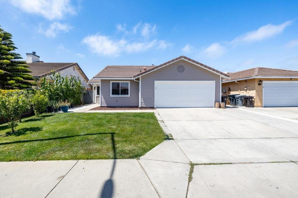 1432 Gaviota Drive, Salinas, CA 93905 - #: ML81855623