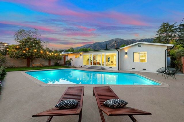 2738 Orange Avenue, La Crescenta, CA 91214 - MLS#: P1-4623