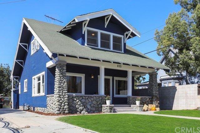 655 N Towne Avenue, Pomona, CA 91767 - MLS#: PW20218623