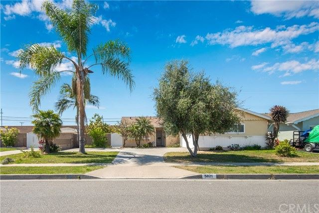 5821 Meinhardt Road, Westminster, CA 92683 - MLS#: PW21064623