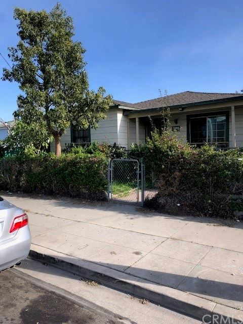 457 W 14th Street, San Pedro, CA 90731 - MLS#: PW21075623