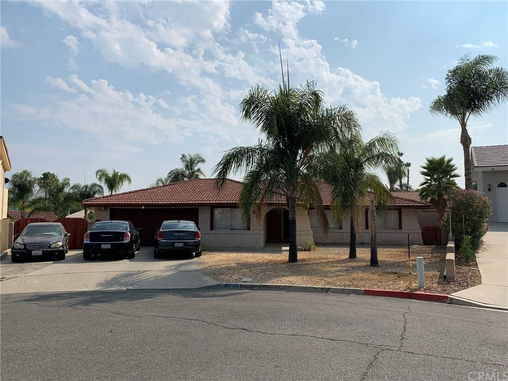 23513 Little Creek Drive, Canyon Lake, CA 92587 - MLS#: PW21188623