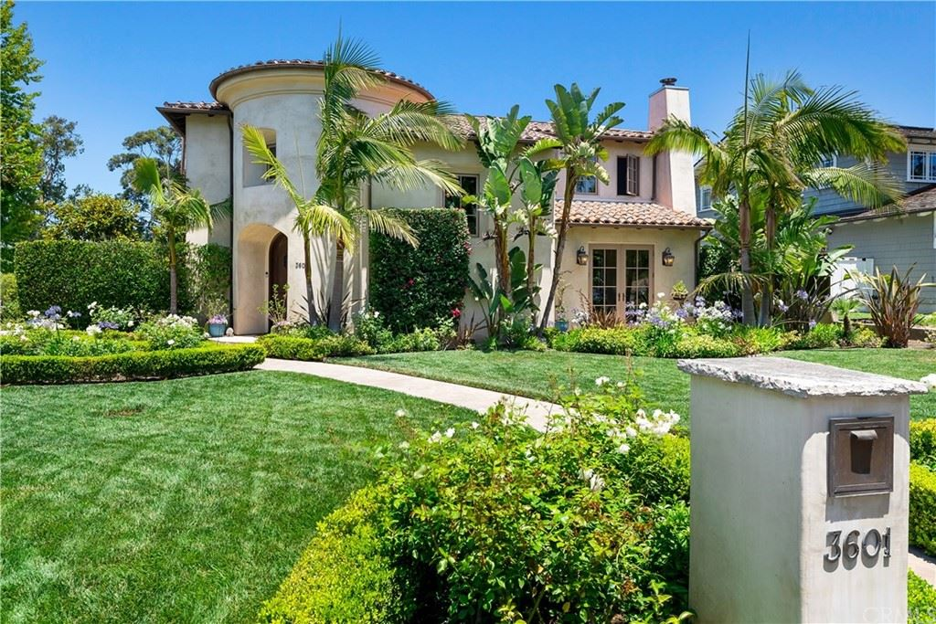 3601 Via La Selva, Palos Verdes Estates, CA 90274 - MLS#: SB21198623