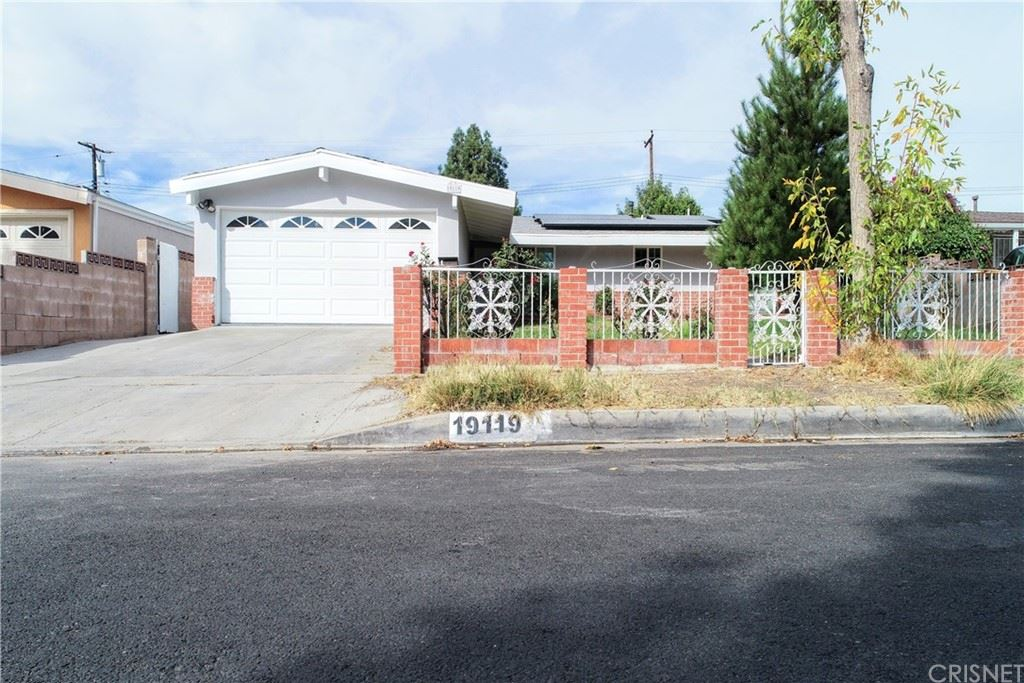 19119 Wellhaven Street, Canyon Country, CA 91351 - MLS#: SR21234623