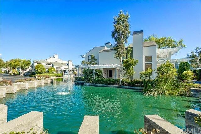 11 Longshore #80, Irvine, CA 92614 - MLS#: TR21036623