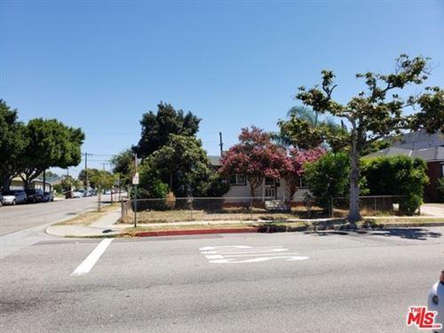 Photo of 3906 HURON Avenue, Culver City, CA 90232 (MLS # 19508624)