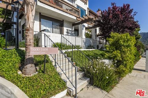 Photo of 1604 MICHAEL Lane, Pacific Palisades, CA 90272 (MLS # 20552624)