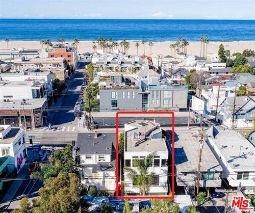 Photo of 822 PACIFIC Avenue, Venice, CA 90291 (MLS # 20566624)