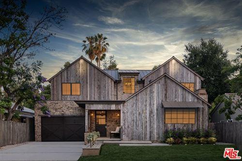 Photo of 11734 Huston Street, Valley Village, CA 91607 (MLS # 20600624)