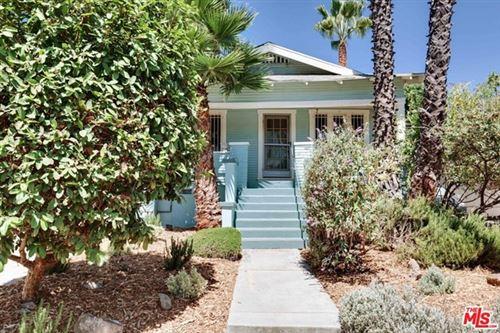 Photo of 1431 Mccollum Street, Los Angeles, CA 90026 (MLS # 20616624)