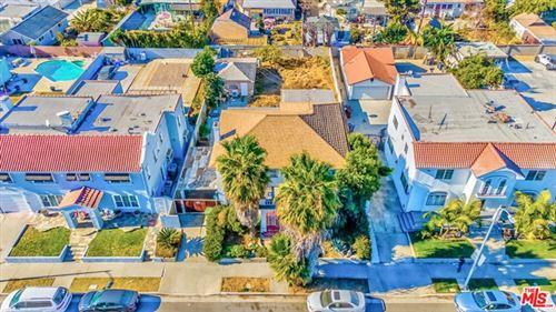 Photo of 1051 Arlington Avenue, Los Angeles, CA 90019 (MLS # 20672624)