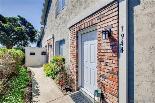 Photo of 7944 Camino Jonata, San Diego, CA 92122 (MLS # 210009624)