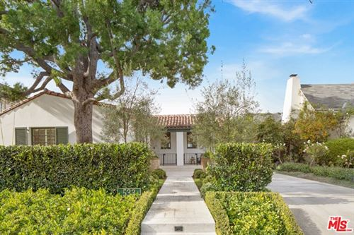 Photo of 533 N Las Palmas Avenue, Los Angeles, CA 90004 (MLS # 21675624)