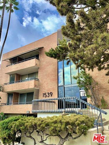 Photo of 1539 N Laurel Avenue #104, Los Angeles, CA 90046 (MLS # 21700624)
