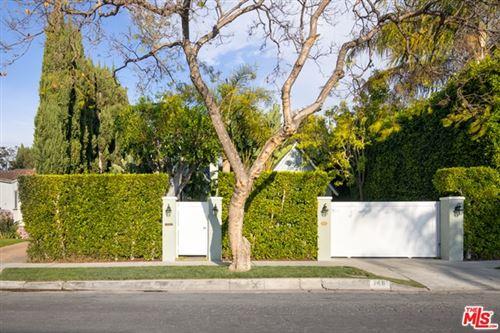 Photo of 148 S Edinburgh Avenue, Los Angeles, CA 90048 (MLS # 21715624)