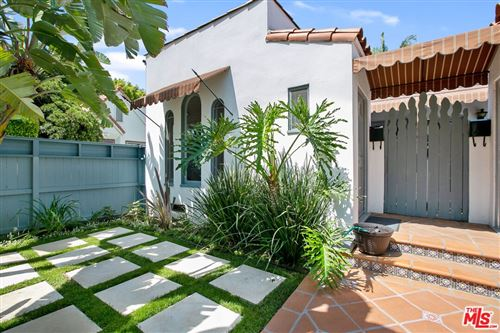 Photo of 1227 N Vista Street, West Hollywood, CA 90046 (MLS # 21781624)