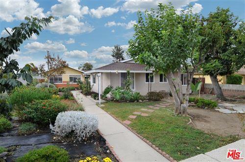 Photo of 12922 Osborne Street, Pacoima, CA 91331 (MLS # 21793624)