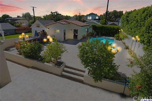 Tiny photo for 925 E Magnolia Boulevard, Burbank, CA 91501 (MLS # 320003624)
