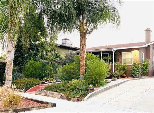 Photo of 715 Holland Avenue, Los Angeles, CA 90042 (MLS # CV20229624)