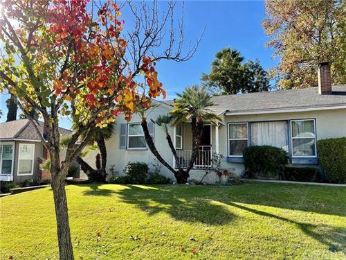 Photo of 821 Miltonwood Avenue, Duarte, CA 91010 (MLS # CV21010624)