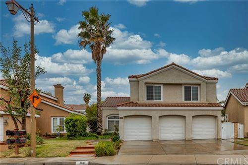 Photo of 560 S Sunnyhill Way, Anaheim Hills, CA 92808 (MLS # LG21015624)
