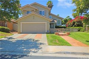 Photo of 3286 Fern Hollow Drive, Corona, CA 92881 (MLS # OC19197624)
