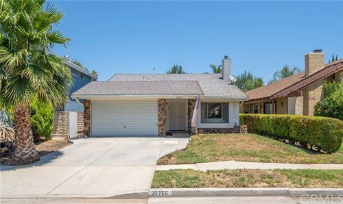 Photo of 20255 Wyandotte Street, Winnetka, CA 91306 (MLS # OC20117624)