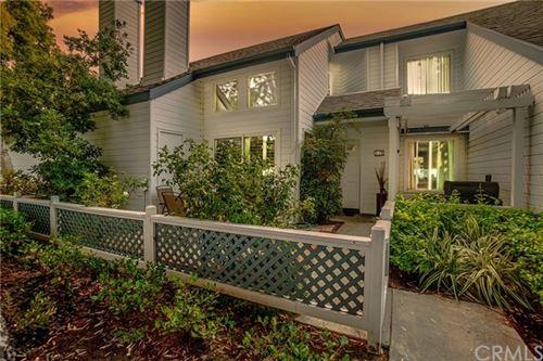 Photo of 119 Briarglen, Irvine, CA 92614 (MLS # OC20190624)