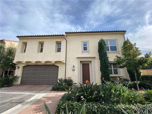 Photo of 116 Blaze, Irvine, CA 92618 (MLS # OC21008624)