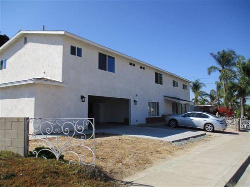 Photo of 1450 Nolan Court, Chula Vista, CA 91911 (MLS # PTP2106624)