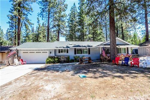 Photo of 161 Finch Drive, Big Bear, CA 92315 (MLS # PW21131624)