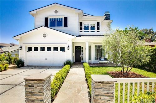 Photo of 15300 Earlham Street, Pacific Palisades, CA 90272 (MLS # SB21050624)