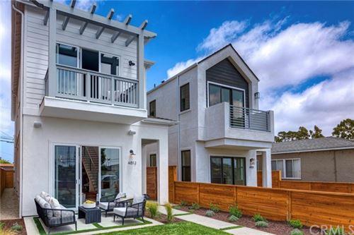 Photo of 4812 S Inglewood Boulevard, Culver City, CA 90230 (MLS # SB21148624)