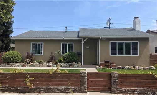Photo of 2731 W 225th Street, Torrance, CA 90505 (MLS # SB21161624)
