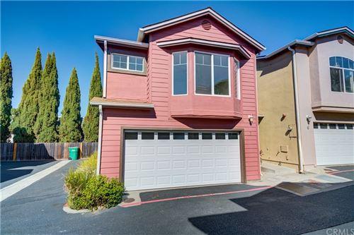 Photo of 3051 Augusta Street #7, San Luis Obispo, CA 93401 (MLS # SC21207624)