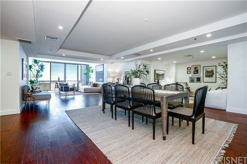Photo of 10660 Wilshire Boulevard #1708, Westwood - Century City, CA 90024 (MLS # SR20009624)