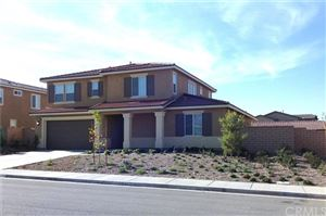 Photo of 35139 Painted Rock Street, Winchester, CA 92596 (MLS # SW19113624)