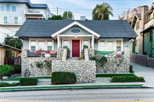 Photo of 1081 1081 Poli Street, Ventura, CA 93001 (MLS # V1-6624)
